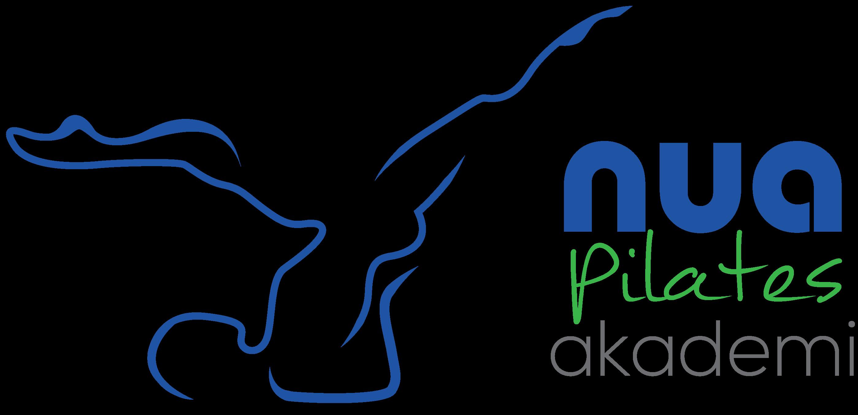 NUA PİLATES Logo